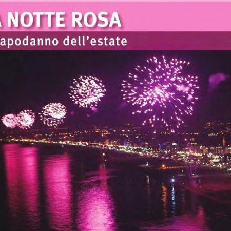 NOTTE ROSA - MONDIALE BSK dal 6 luglio all' 8 luglio 2018
