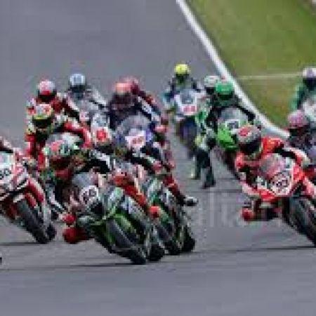 WorldSBK Superbike - Misano / San Marino – 06-07-2018 - 08-07-2018
