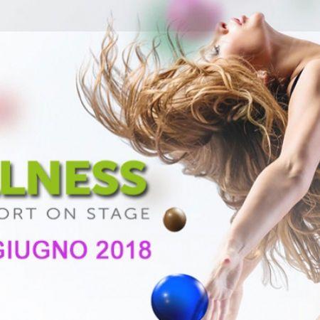 RIMINI WELLNESS - 31 maggio - 3 giugno 2018